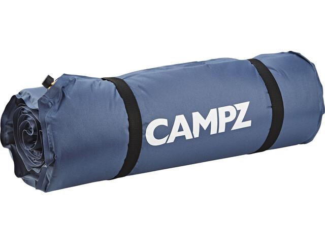 CAMPZ Classic Double Comfort Mat M 3.8, grey